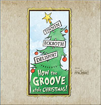 How The Groove Stole Christmas!